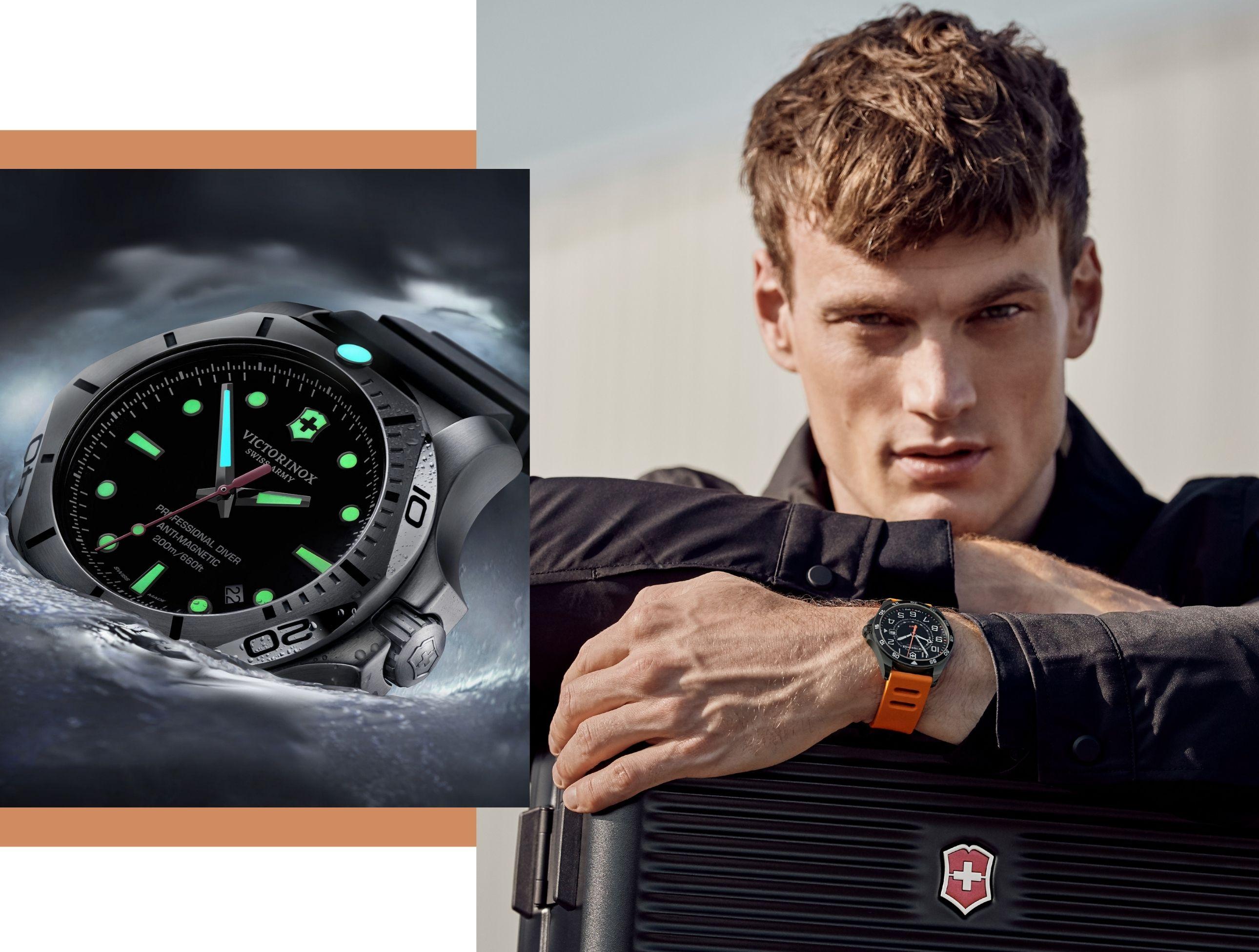 Relógios Victorinox