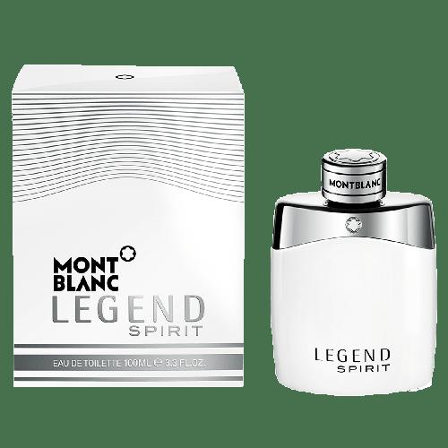 Perfume Masculino Montblanc Legend Spirit EDT - 100ml