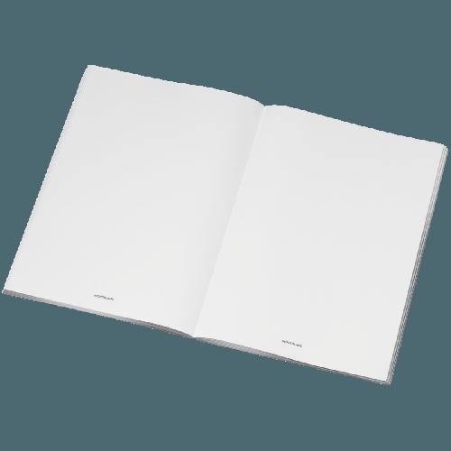 Refil Augmented Paper Branco Montblanc  - 2 unidades