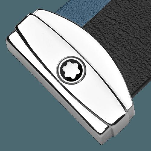 Porta chaves Montblanc de faixa Meisterstück