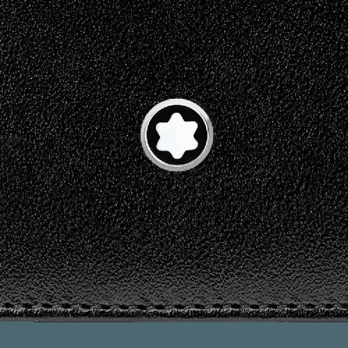 Porta cartão Meisterstück 6cc Pocket