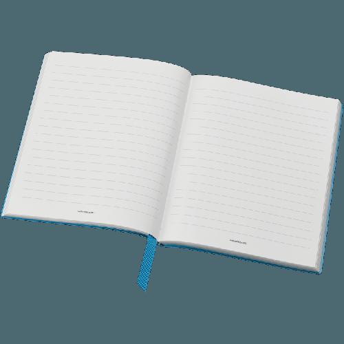 Caderno Montblanc Azul Egípcia # 146