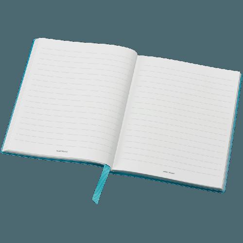 Caderno Montblanc Maya Blue Note #146