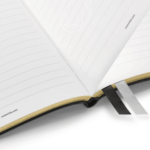 Caderno Montblanc Heritage Egyptian Mania Notes