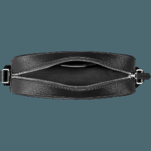 Bolsa Feminina Montblanc Sartorial Zip Top Preto