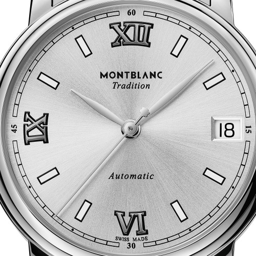 Relógio Montblanc Tradition Quartz 40mm