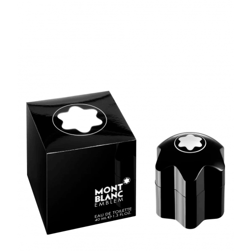 Perfume Masculino Montblanc Emblem EDT - 40ml
