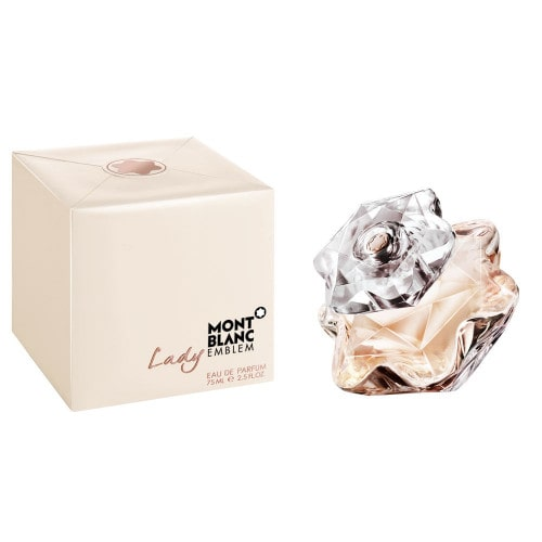Perfume Feminino Montblanc Lady Emblem EDP - 75ml