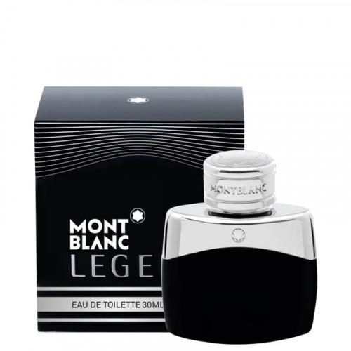 Perfume Masculino Montblanc Legend EDT - 30ml