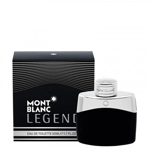 Perfume Masculino Montblanc Legend EDT - 50ml