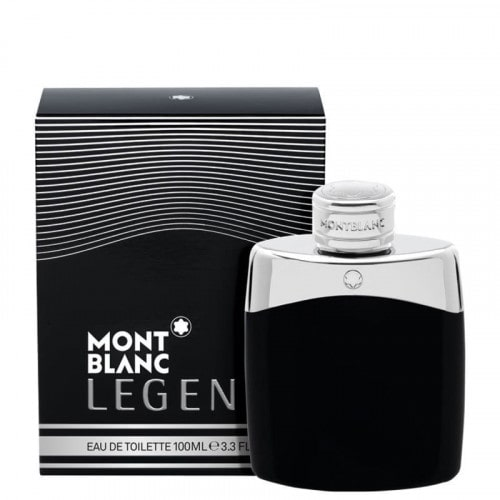 Perfume Masculino Montblanc Legend EDT - 100ml