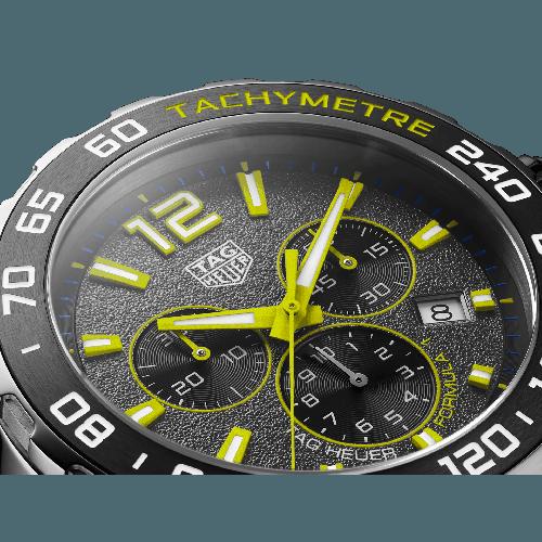 Relógio TAG Heuer Formula 1 - CAZ101AG.FC8304