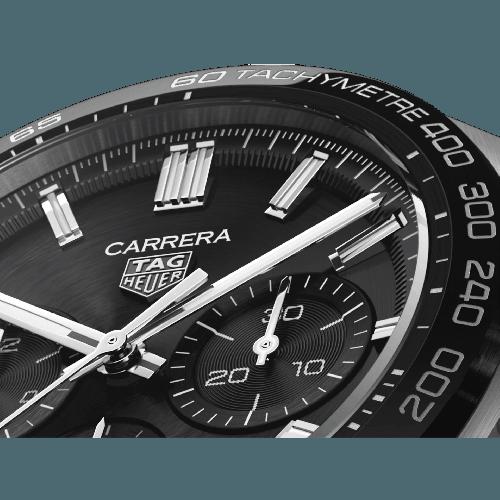 Relógio TAG Heuer Carrera 44 mm - CBN2A1B.BA0643