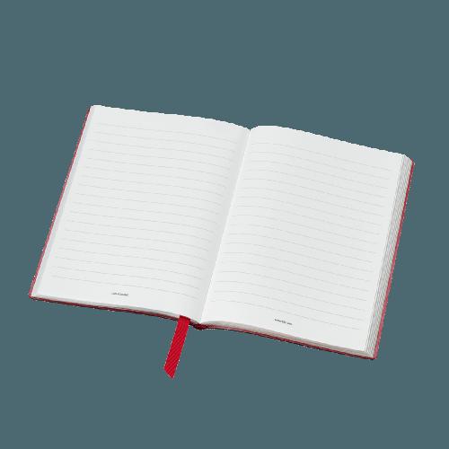 Caderno Montblanc Homage to Victor Hugo #146