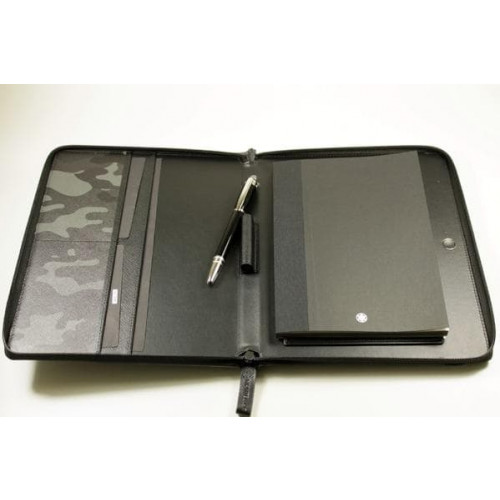 Montblanc Augmented Paper Grey