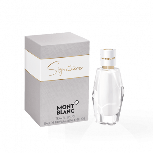 Perfume Montblanc  Feminino Signature Eau de Parfum 30ml
