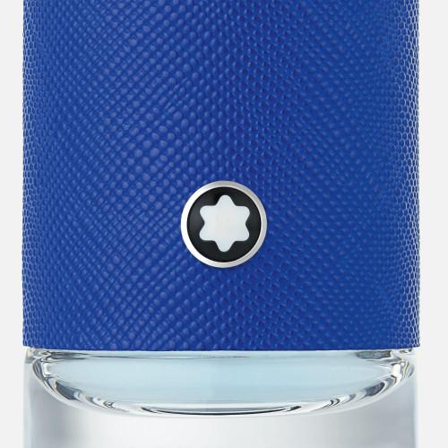 Perfume Masculino Montblanc Explorer Ultra Blue EDP - 30ml
