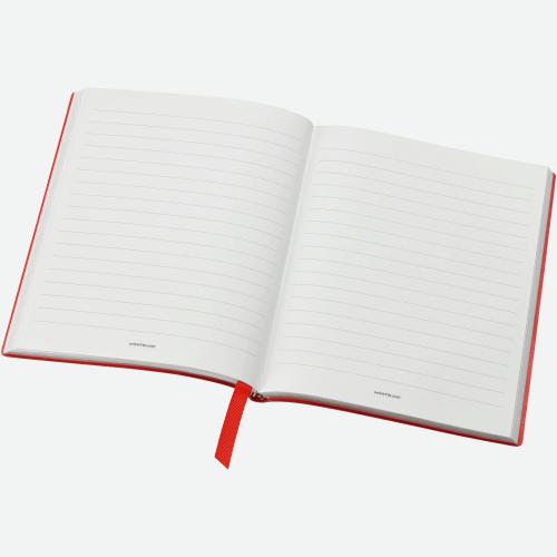Caderno Montblanc Moderna Red #146