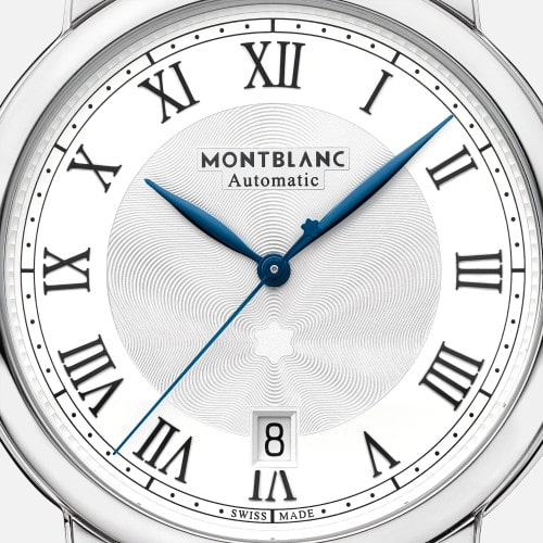 Relógio Montblanc Star Legacy Automatic Date 39mm