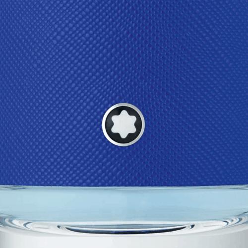 Perfume Masculino Montblanc Explorer Ultra Blue EDP - 60ml