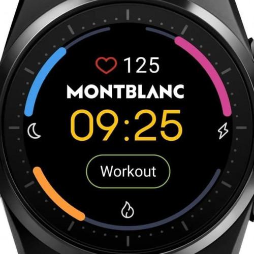 Relógio Montblanc Summit Lite