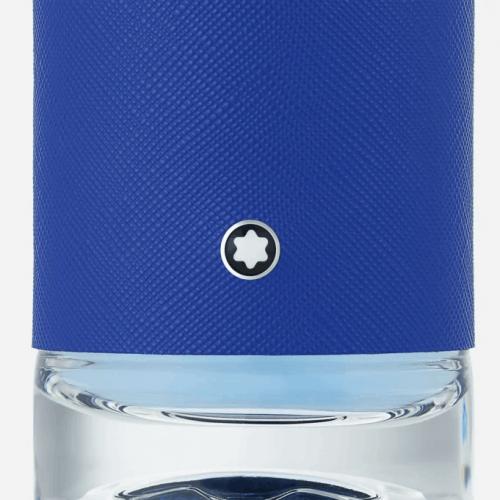 Perfume Masculino Montblanc Explorer Ultra Blue EDP - 100ml