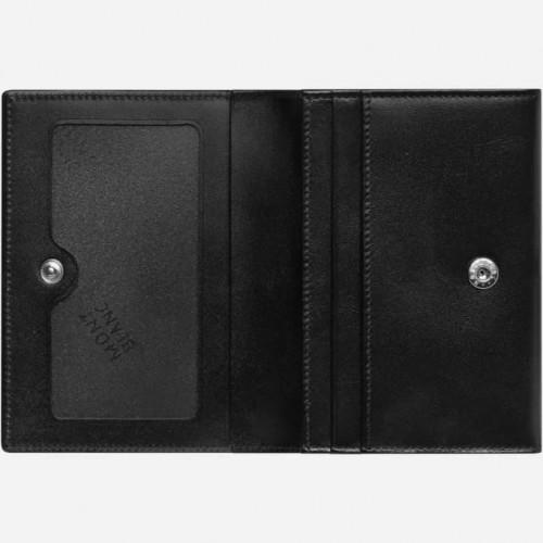 Porta cartão Montblanc Meisterstück
