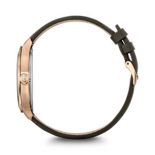 Relógio Victorinox Masculino Alliance Marrom