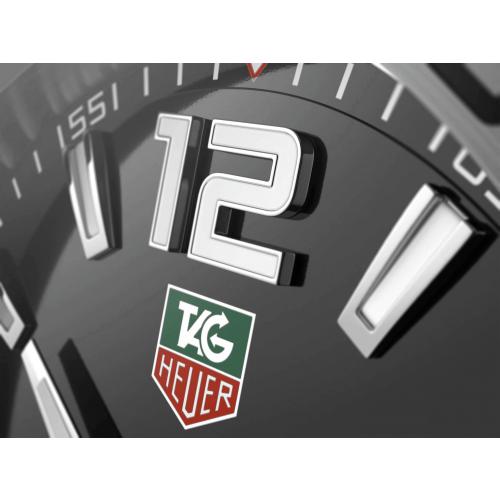 Relógio TAG Heuer Formula 1 a Quartzo Aço Escovado - WAZ1112.BA0875
