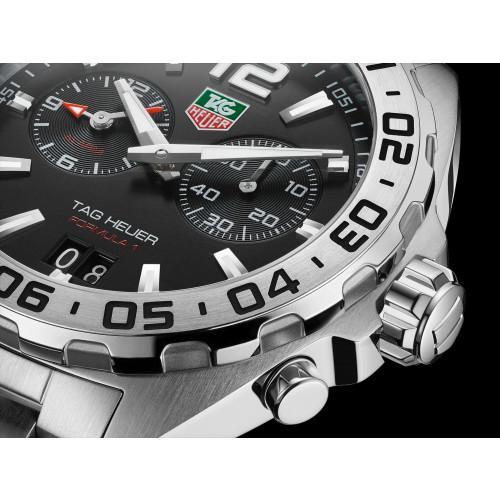 Relógio TAG Heuer Formula 1 a Quartzo Alarme - WAZ111A.BA0875