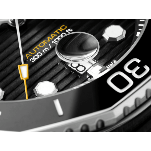 Relógio TAG Heuer Aquaracer Professional 300 - WBP201A.FT6197