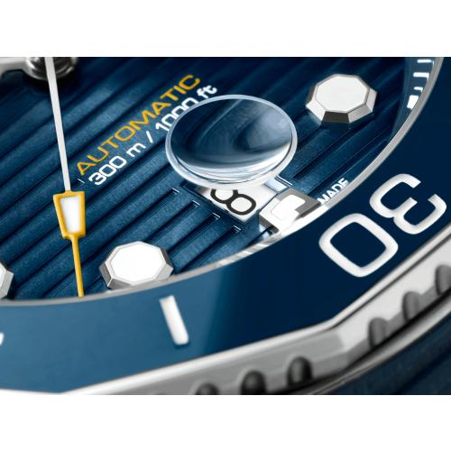 Relógio TAG Heuer Aquaracer Professional 300 Azul - WBP201B.FT6198