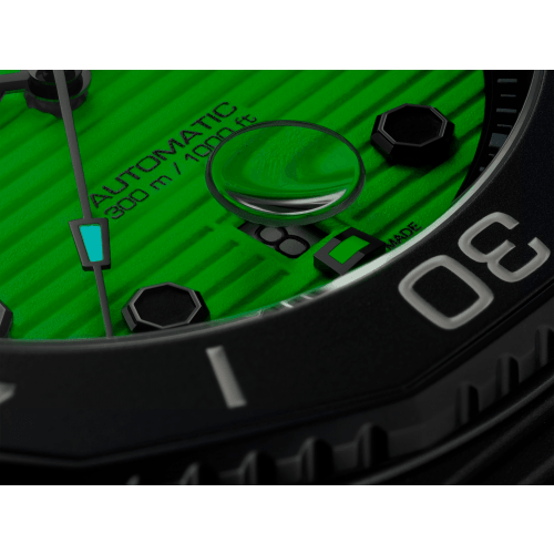 Relógio TAG Heuer Aquaracer Professional 300 Nightdiver - WBP201D.FT6197