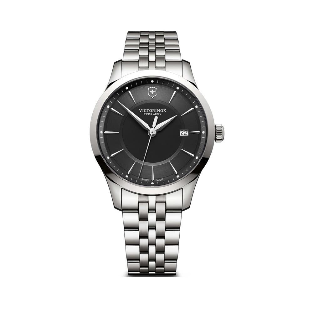 Relógio Victorinox Alliance Preto