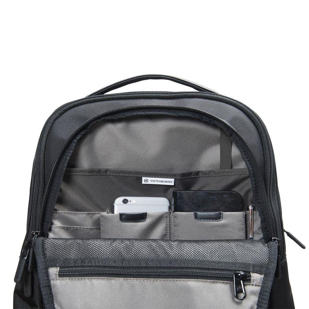 Mochila Altmont Professional Compact Preta