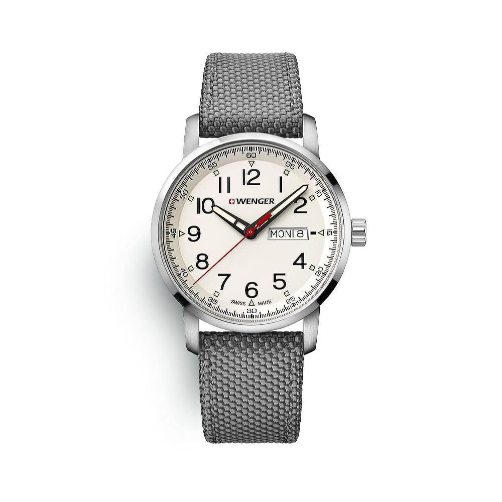 Relógio Wenger Atittude