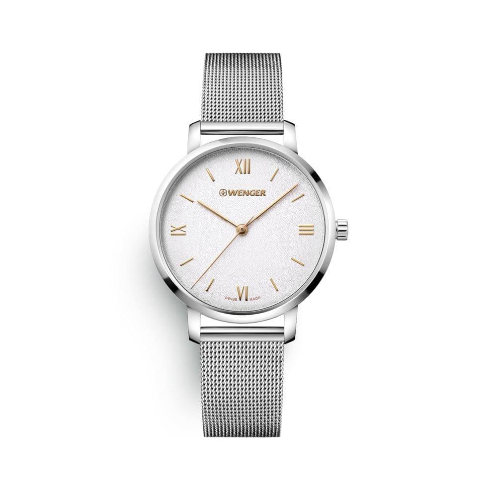 Relógio Wenger Metropolitan Donnissima