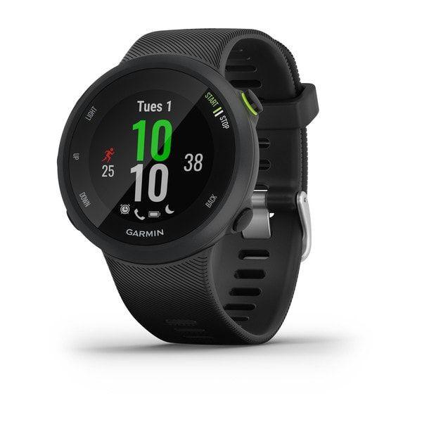 Relógio de Pulso com GPS Garmin Forerunner 45 Preto