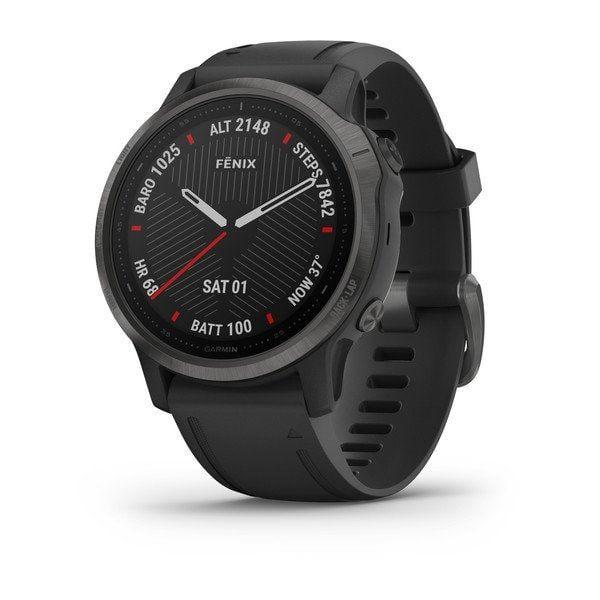 Smartwatch GPS Multiesportivo Premium Garmin Fênix 6s