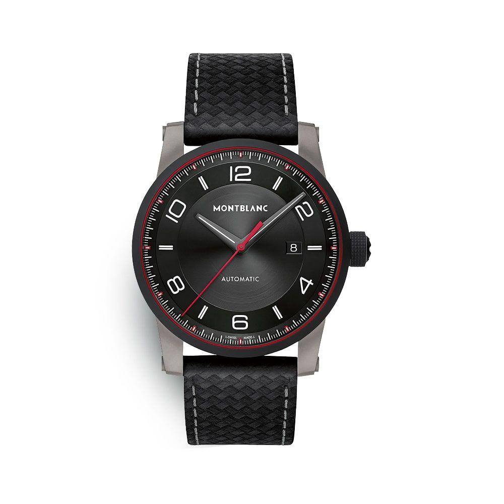 Relógio Montblanc TimeWalker Urban Speed Date Automatic