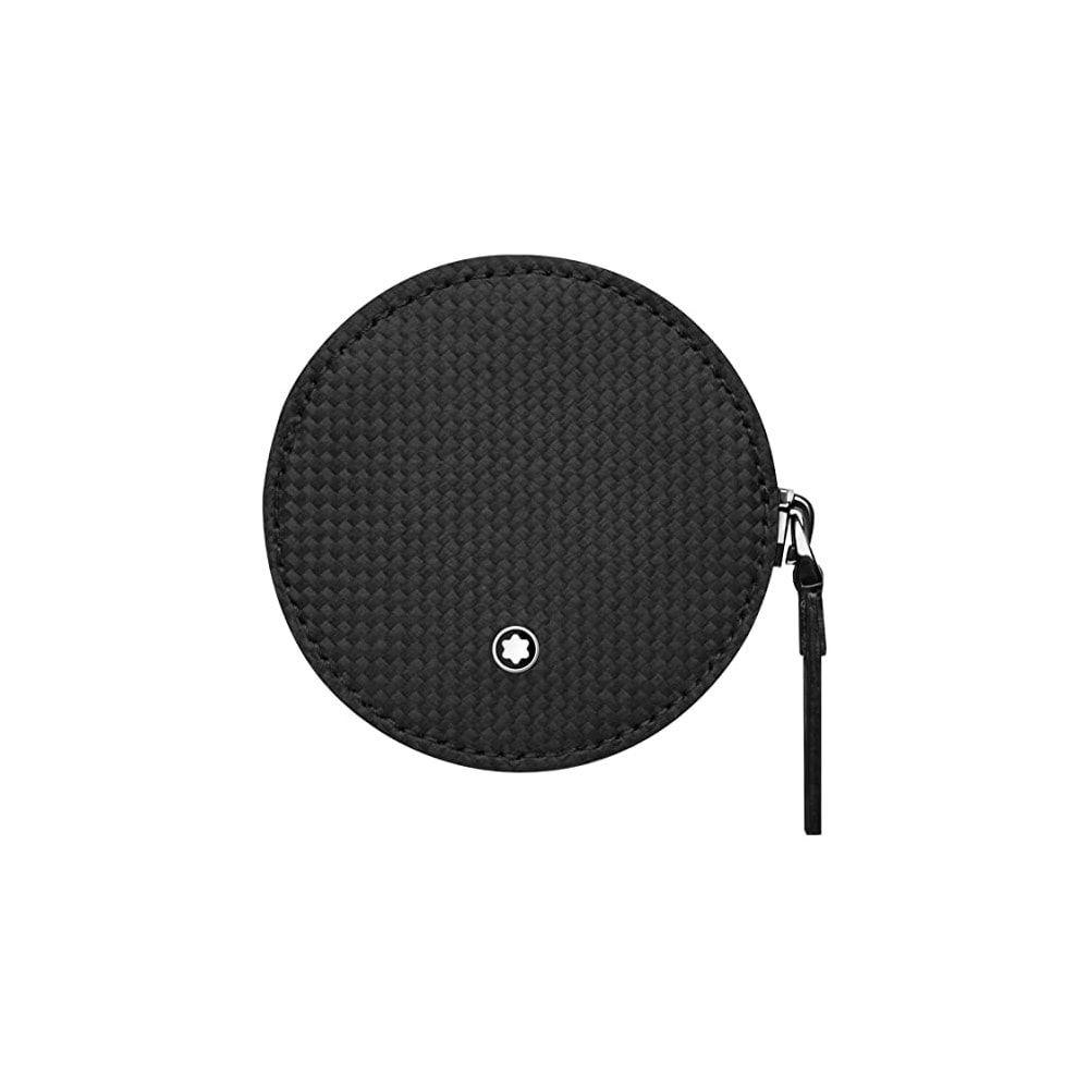 Capa para acessórios de telefone Montblanc Black Extreme