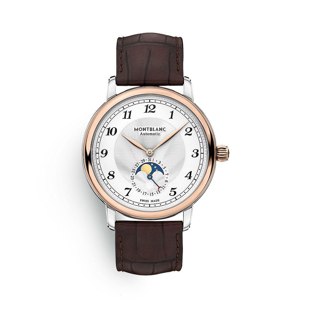 Relógio Montblanc Star 42mm