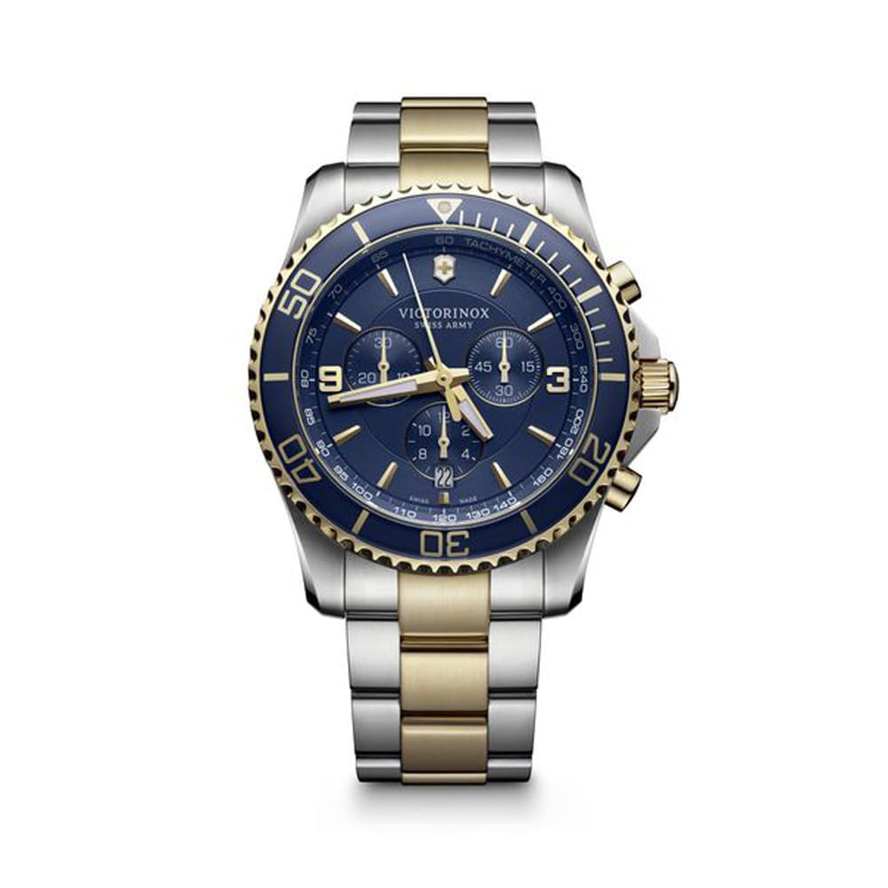 Relógio Victorinox Cronógrafo Maverick