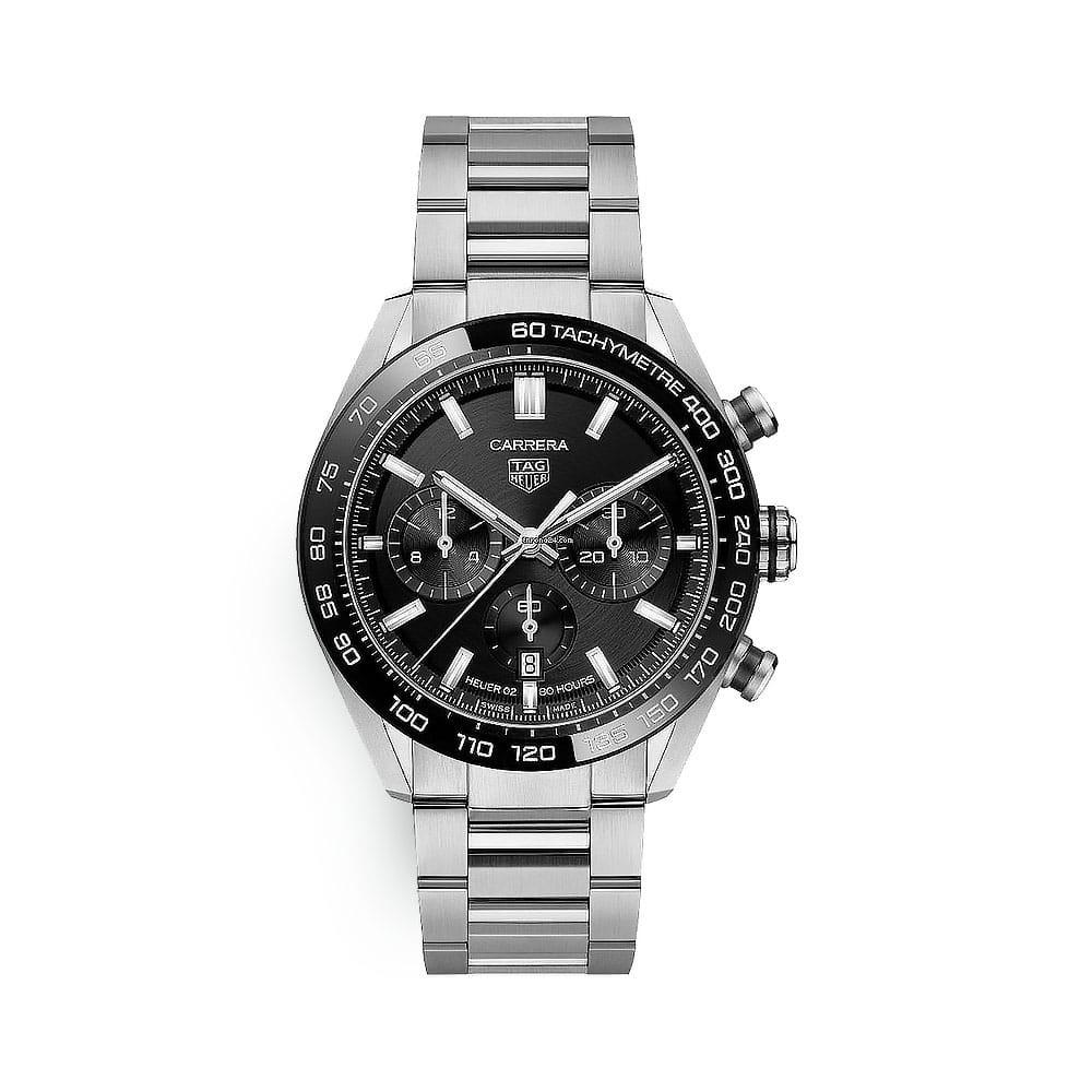 Relógio Tag Heuer Carrera 44mm